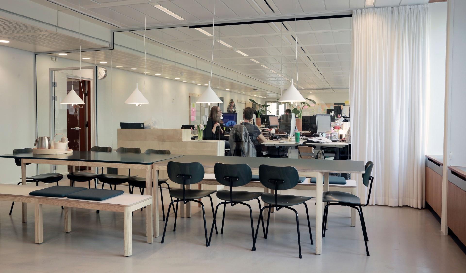 Troels Øder Hansen Mind Lab