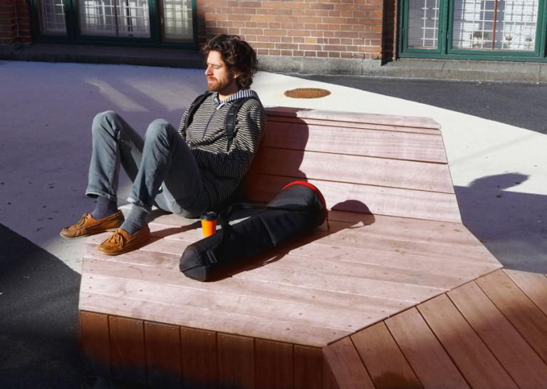 Troels Øder Hansen Music Plaza