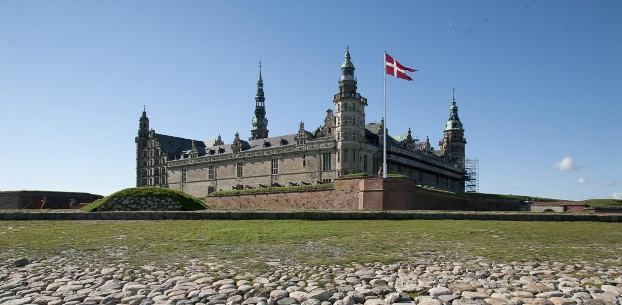 Troels Øder Hansen Kronborg Castle
