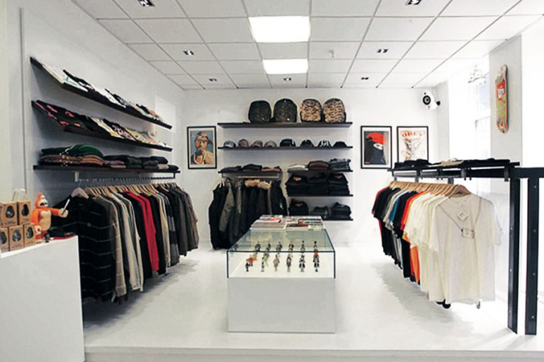 Troels Øder Hansen Norse store