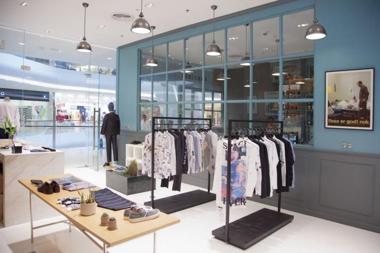 Troels Øder Hansen Soulland store- Bangkok